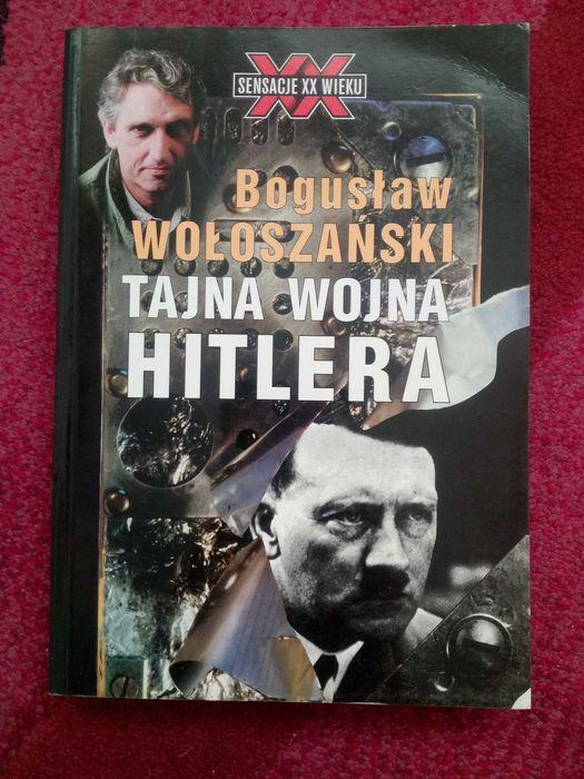 Tajna wojna Hitlera- Boguslaw Woloszanski Czersk - image 1