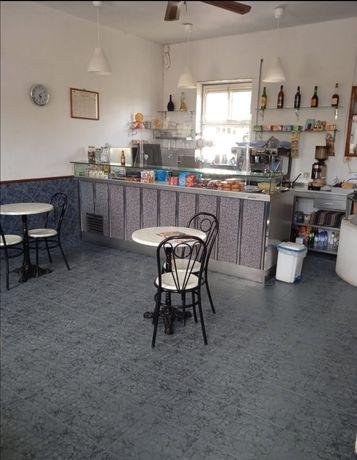 Trespasse Café em Cabanas (Jovim)