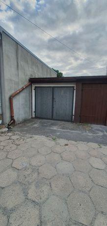Sprzedam garaż ścisle centrum Rawicza