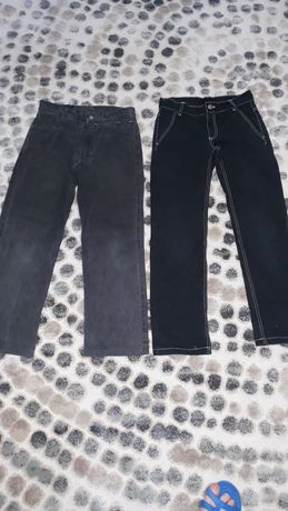 Брюки штаны для школы р 146 152 сток