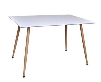 Stół jadalniany Polar Matbord 120 x 75 x 75 cm NOWY