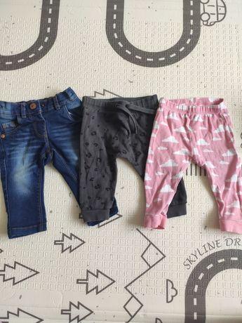 Штани ,джинси на 3-6 місяців