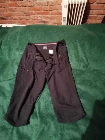 Damskie spodnie trekkingowe 3/4 Icepeak rozmiar 42