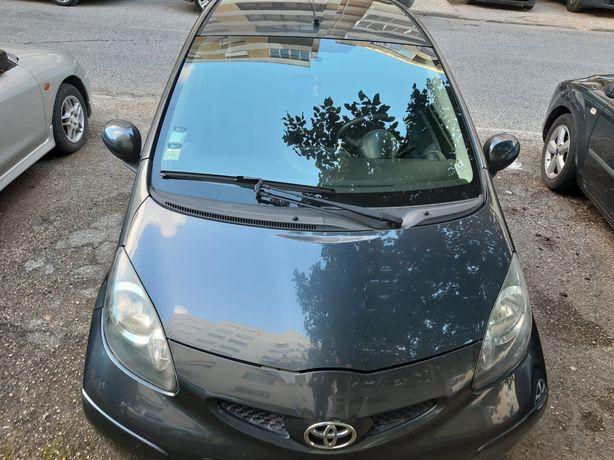 Toyota Aygo 1.0 bom estado