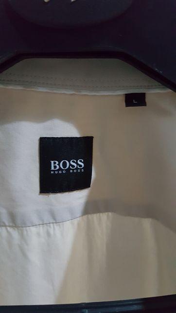 Koszula męska renomowanej firmy HUGO BOSS