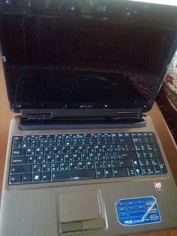 Ноутбук Asus N51 Tр на запчасти