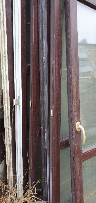 Металопластикові двері б/в Винница - изображение 1