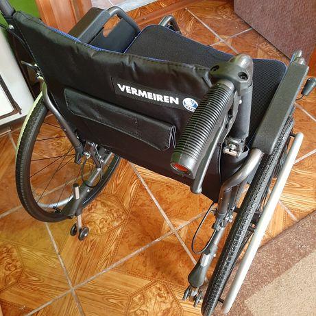 Wózek inwalidzki Vemeiren