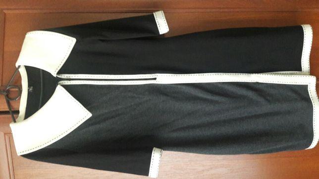Платье женское шерстяное