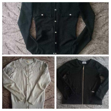 школьный пиджак/джемпер/кофта