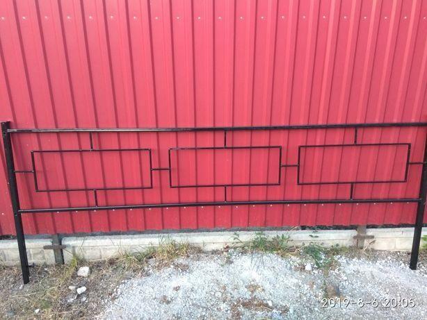 Оградки,заборы ,навесы