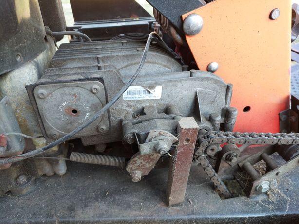 Traktorek kosiarka skrzynia biegów   . Castel garden honda  stiga spra