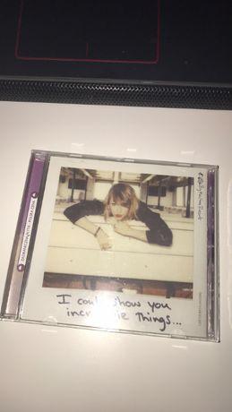 """Płyta Taylor Swift """"1989"""""""