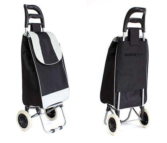 Wózek zakupowy torba na kółkach na zakupy