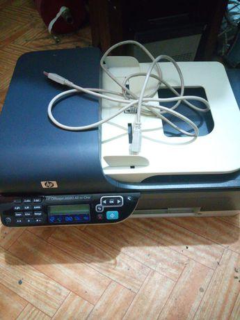 МФУ HP officejet j4580