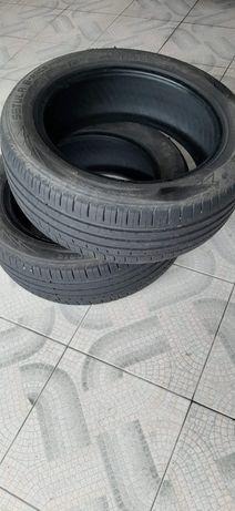 2 pneus 205/50R16