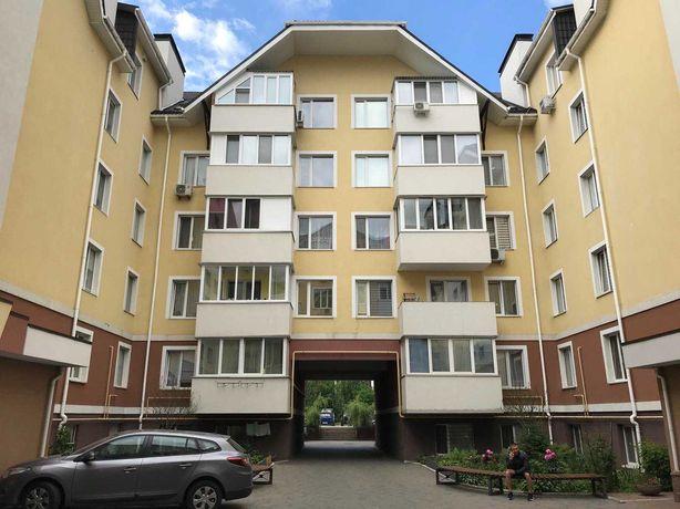 Продаю 1 комнатную квартиру в Ирпене в цоколе, центральный парк