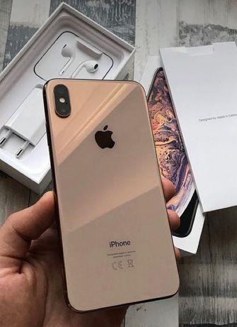Айфон X 256 гігабайт