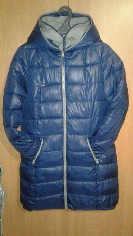 Куртка жіноча зимова.