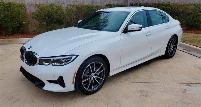 Продається авто BMW 330XI 2020