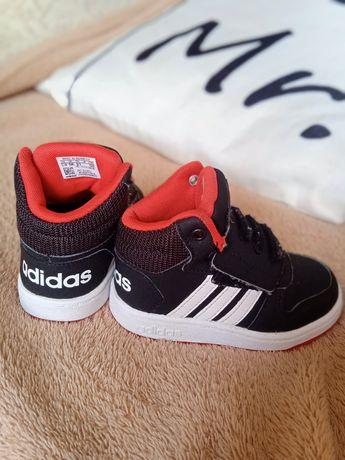 Дитячі шкіряні adidas 21-22р.