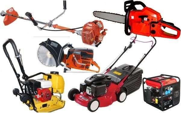 Ремонт мотокосы,бензопилы,мотопомпы,генератора,мотоблока
