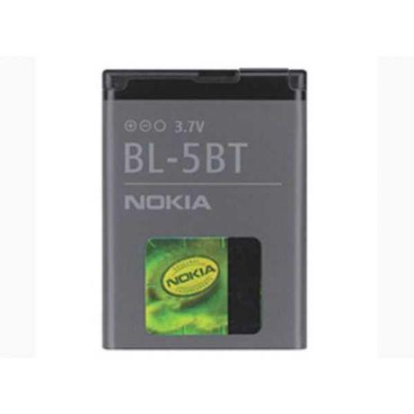 Bateria Nokia com pouco uso