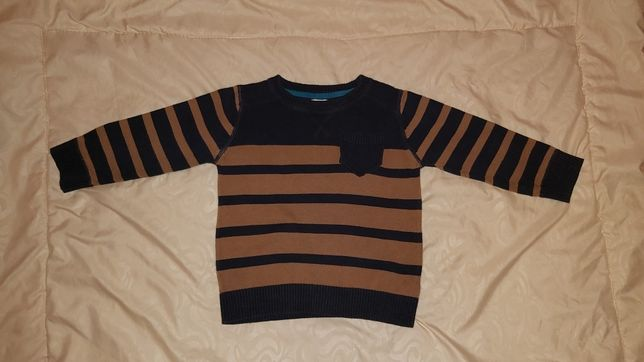 Свитер F&F 2-3 г, Свитерок 3-4 г, реглан 3 г, свитер NEXT 2-3 г