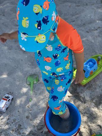 Купальный костюм на мальчика