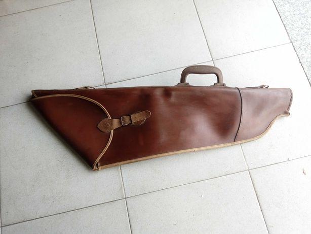 Saco para transporte de arma de caça