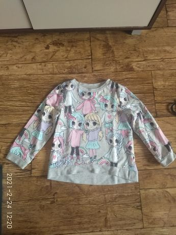 Odzież dziewczęca