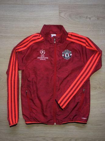 adidas Manchester United 15/16 EU куртка на хлопчика