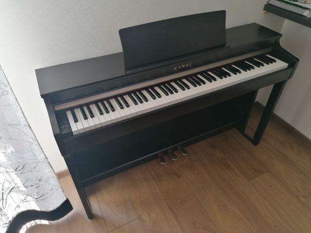 Pianino cyfrowe Kawai CN 27-R