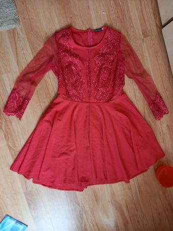 Sukienka na okazje /Zamiana