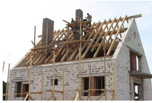 Кровля, ремонт крыши ,утепления фасадов