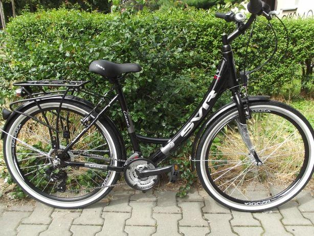 Rower miejski/trekkingowy KANDS svr 26 aluminiowy WYPRZEDAŻ 2020