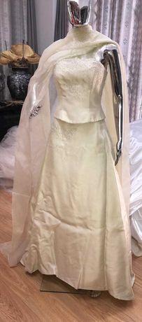Vestido de noiva - Alta costura