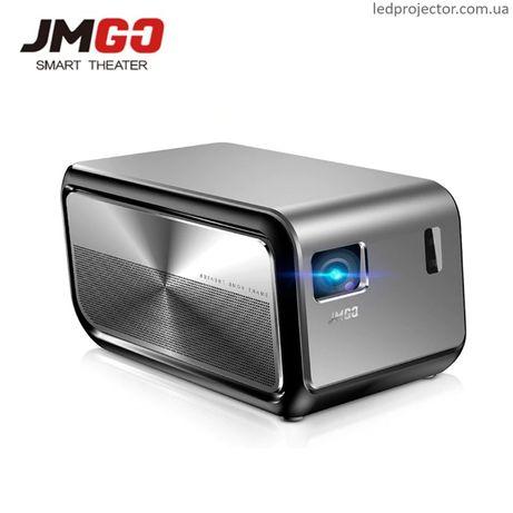 Full HD LED DLP проектор JMGO J6S (в наличии!)