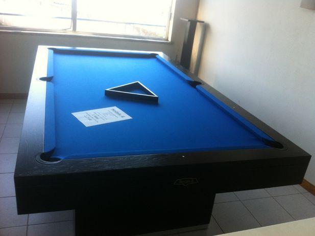 Mesa de Bilhar - Snooker NOVo