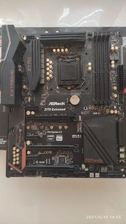 ASrock Z170 Extreme4 s1151v1