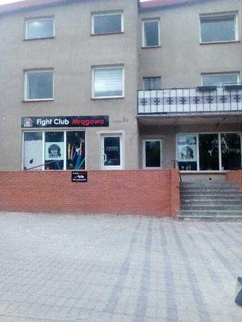 2 domy szeregowe w Mrągowie sprzedam