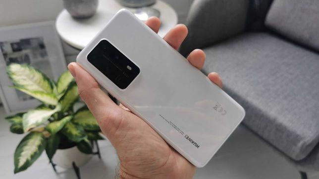Huawei P40 Pro Plus Белый +ПОДАРКИ