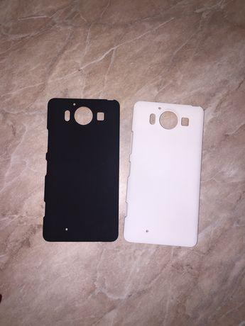 Чехлы на Nokia Lumia 950