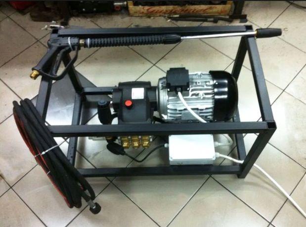 Аппарат высокого давления Huwk - 250 бар с регулеровкой