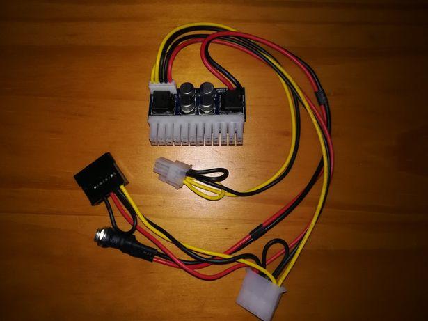Fonte de alimentação Mini ITX pico PSU 250 nova!