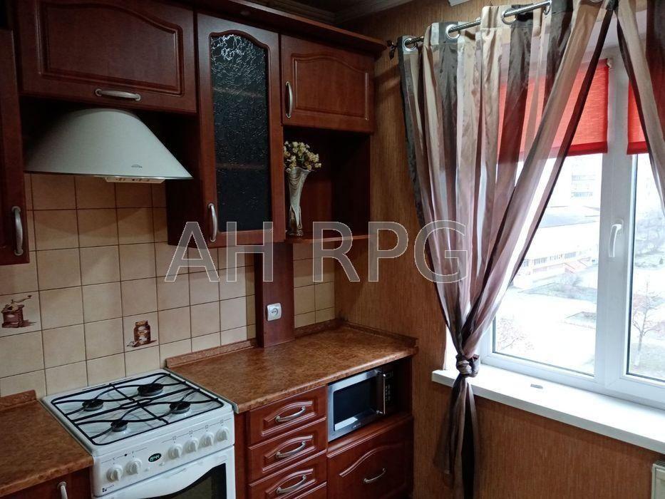 Аренда 2к квартиры Вербицкого 26 Б Киев - изображение 1