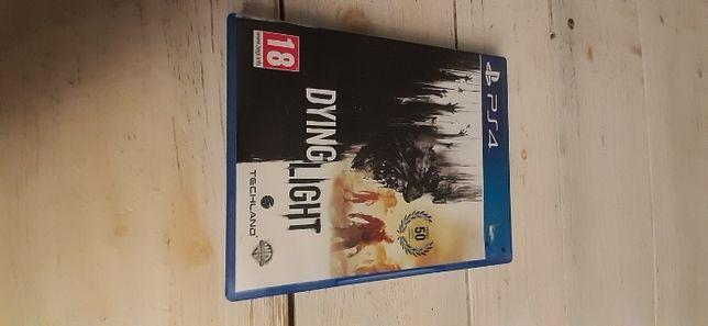 Dying Light PS4 polska wersja językowa
