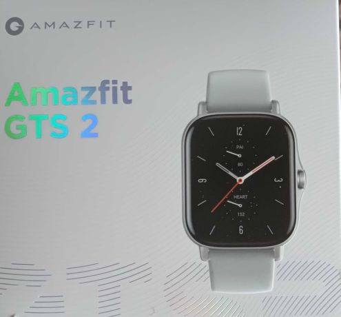 Relógio Amazfit GTS 2 com garantia