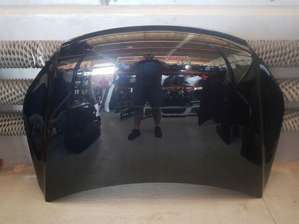 Капот 5N0 VW Tiguan Тигуан в Цвет LC9X LA7W LB9A LD7R LA3T LA1X LH8Z