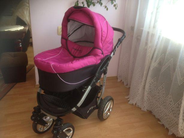 Sprzedam wózek dziecięcy 3x1